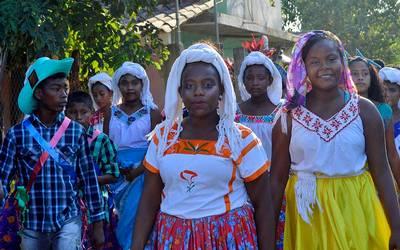Oaxaca y Guerrero, poseedores de vasta cultura afro-descendiente