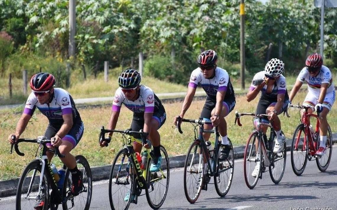 Equipo de ciclismo gho cycling se consolida el sol de toluca for Equipos de ciclismo