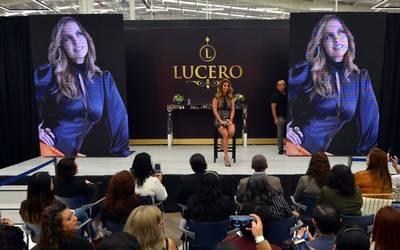 Lucero Debuta Como Empresaria En Toluca El Sol De Toluca
