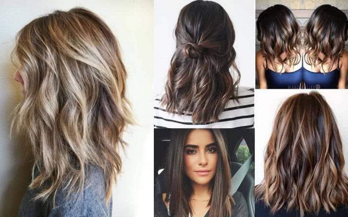 Estos son los cortes de cabello que serán tendencia durante 2020 - El Sol  de Toluca