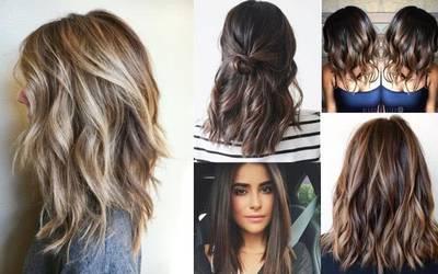 Cortes de cabello mujeres 2020