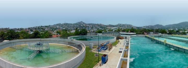 Nuevas noticias de MAR en México. Inyección de los mantos acuíferos, método eficaz