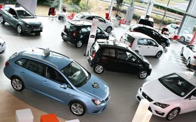 Venta De Autos >> A La Baja Venta De Autos En Edomex El Sol De Toluca