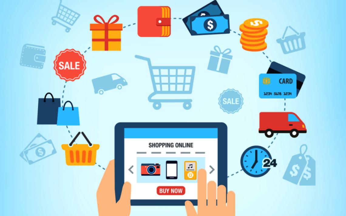 E-commerce: el negocio de los emprendedores - El Sol de Toluca
