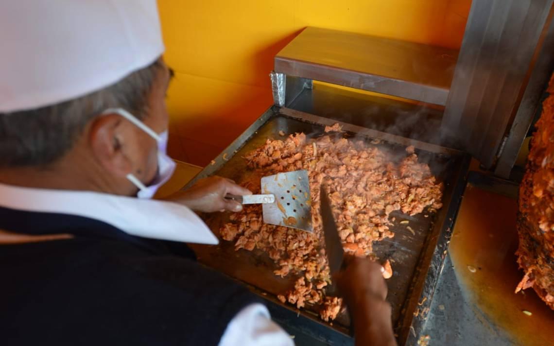 Celebran primer Festival del Taco en San Pablo Autopan - El Sol de Toluca