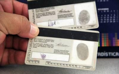 Podrán Solicitar Reimpresión De Credenciales Deterioradas