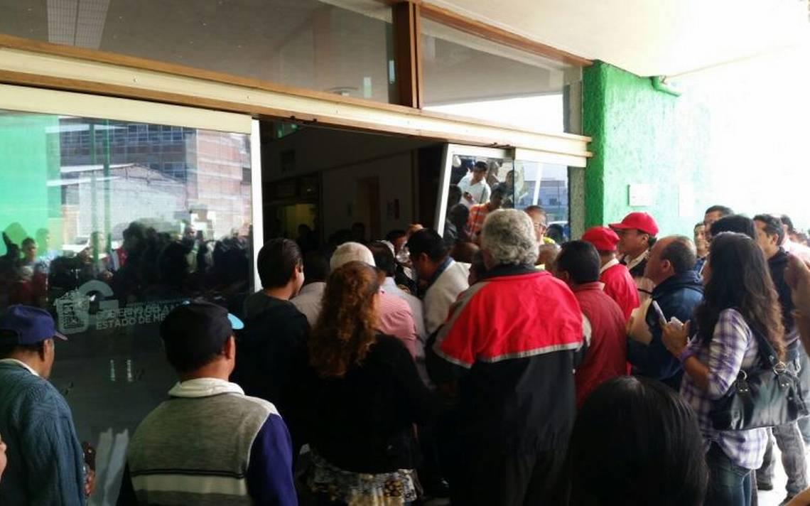 Realizan Prácticas De Coyotaje En Atizapán El Sol De Toluca