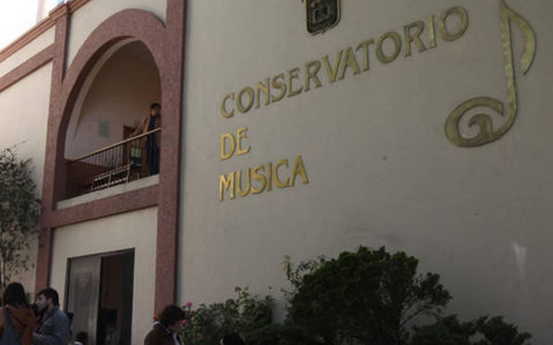Reclaman docentes retraso de pagos en el conservatorio for Conservatorio de musica