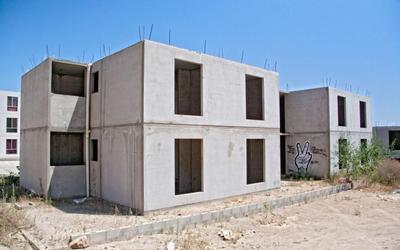 Casas Infonavit Cuernavaca : Carece infonavit de permisos para construir casas de manera